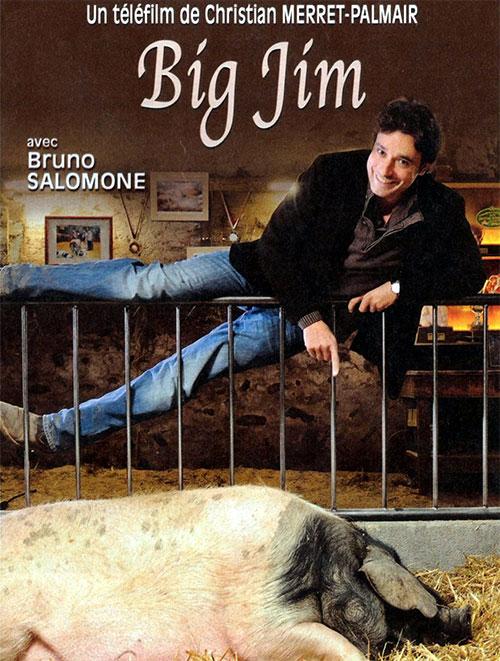 Big Jim de Christian Merret-Palmaire