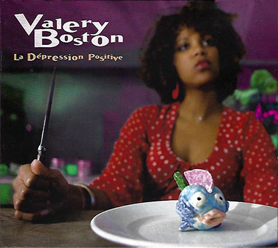 Valery Boston